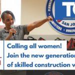 phụ nữ nói về nghề nghiệp của phụ nữ Chương trình